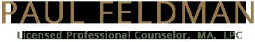 Dr. Paul Feldman Logo